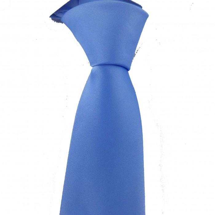 Mavi Slim Fit Dupont Saten Kravat - Brianze