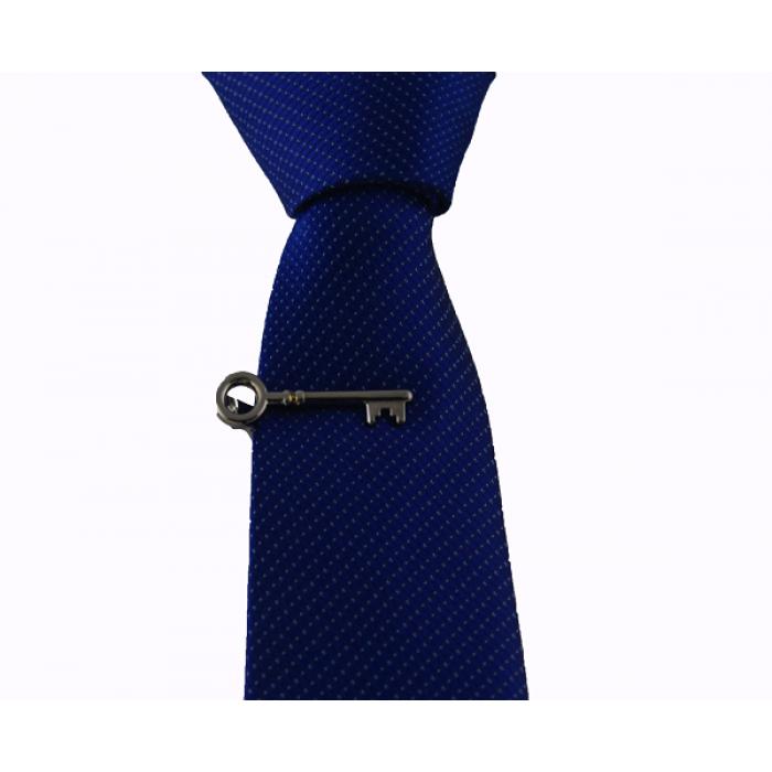 Anahtar Kravat İğnesi - Brianze