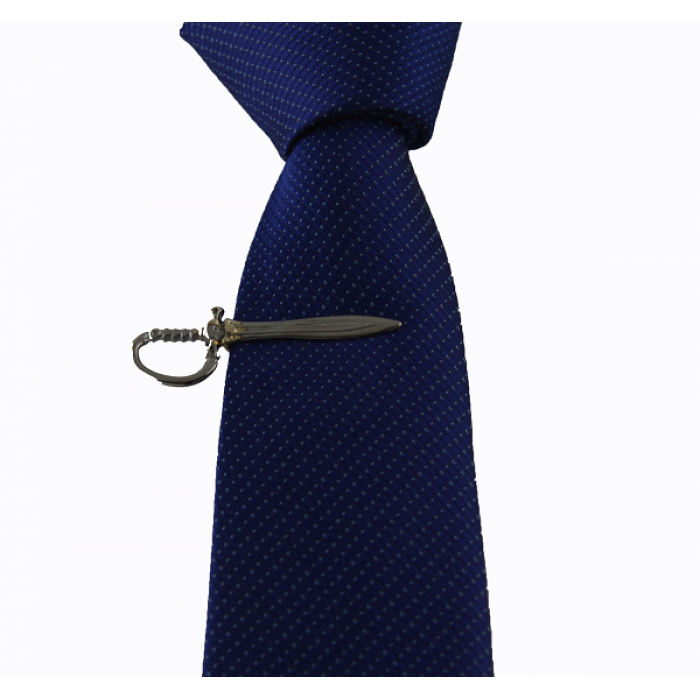 Kılıç Kravat İğnesi - Brianze