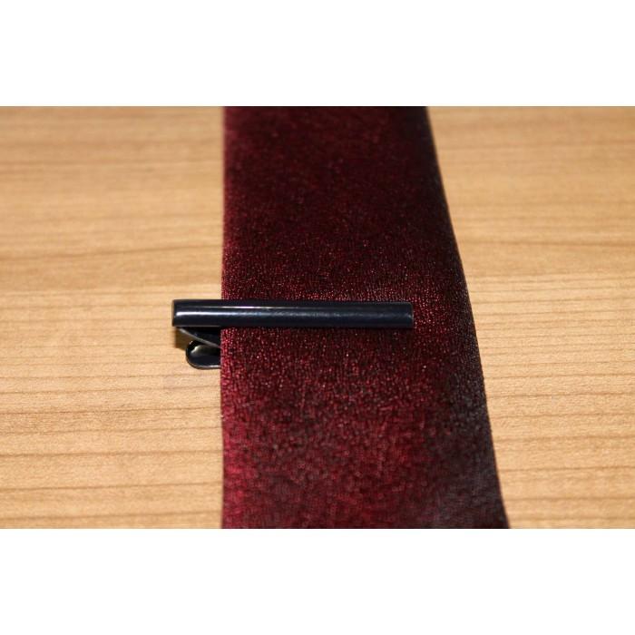 Siyah Kravat İğnesi - Brianze