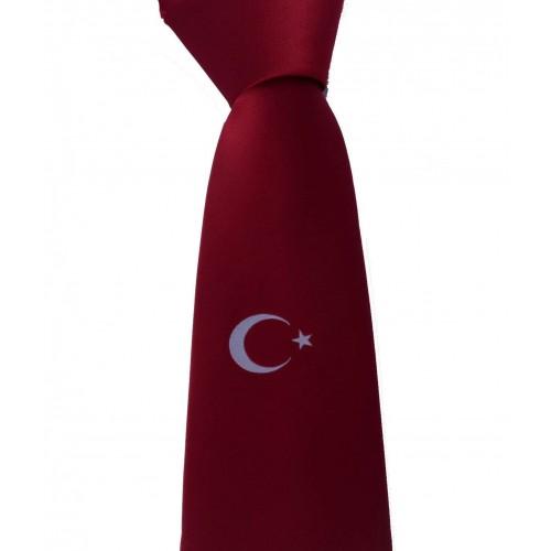 Türk Bayrağı ve Atatürk Kravat (1)